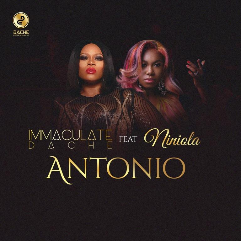 """Photo of Immaculate Dache Releases New Single Titled """"Antonio"""""""