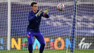 Photo of Chelsea willing to release Kepa on-loan