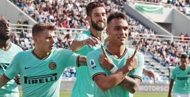 Photo of Lautaro: Inter Milan have plenty fans in Argentina