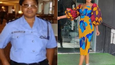 Photo of My Mother Did Not Kill Anyone – Lilian Afegbai Defends Her Mom