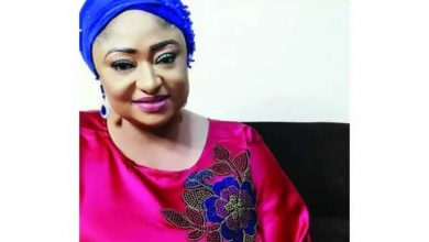 "Photo of ""I Regret Campaigning For Buhari"" – Ronke Oshodi-Oke Says As She Weeps Bitterly"