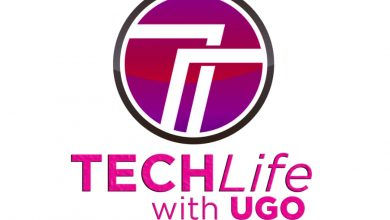 Photo of Introducing Techlife with Ugo an online/TV show hosted by Ugochi Emmanuel
