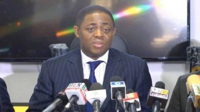 Photo of What Happened At The Lekki Toll Gate Will Be Exposed When Buhari Leaves Office – Fani Kayode