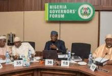 Photo of Governors Didn't Hoard COVID-19 Palliatives — Nigeria Governors' Forum