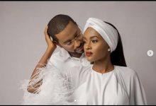 Photo of Hanan Buhari Shares Adorable Photos of Herself And Her Husband