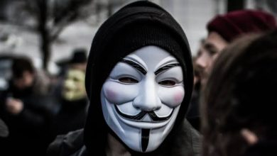 Photo of Anonymous Shut Down First Bank Website