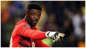 Photo of Nigeria goalie Akpeyi bounces back with Kaizer Chiefs