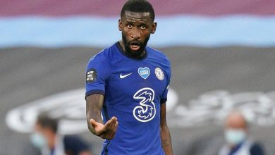 Photo of Everton rejected chance to sign Chelsea defender Rudiger