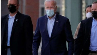 Photo of Joe Biden Sacks U.S. Surgeon General, Adams
