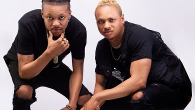 Photo of African Duo the Savage Brothers in New Jaw-Dropping Photos