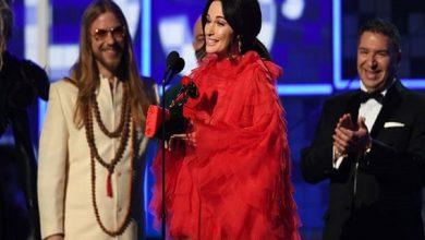 Photo of Grammy Awards: Full nomination list