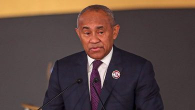 Photo of FIFA ban African football chief Ahmad Ahmad for 5 years for corruption