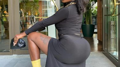 Photo of BBNaija's Khloe Is Ready To Step On Necks With Beautiful Pictures