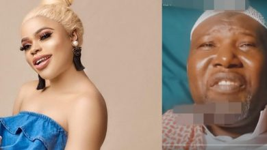 Photo of 'Bobrisky has 3 years left to live'- Islamic cleric (Video)
