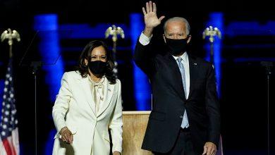 Photo of Joe Biden takes Georgia to solidify victory