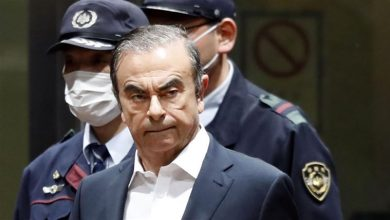 Photo of Carlos Ghosn's jail time in Japan called 'abuse' of process by UN panel