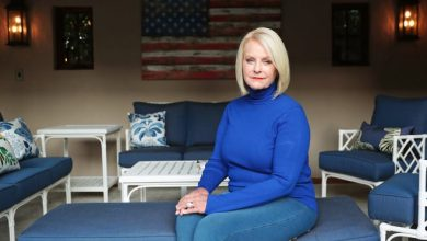 Photo of President elect Joe Biden considers Cindy McCain as ambassador to UK