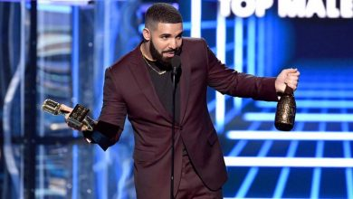 Photo of Drake: 'Grammys may no longer matter to artistes'