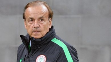 Photo of Nigeria Football Federation refuse to sack Gernot Rohr