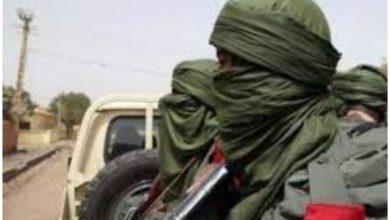 Photo of Gunmen Abduct Dozens of Students in Katsina