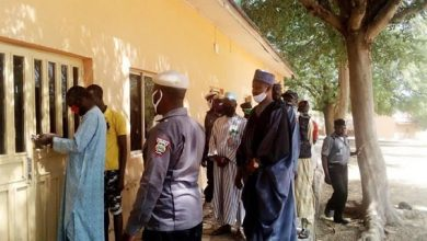Photo of Kano Hisbah Allegedly Conducts Door-To-Door Search to Fish out 'Sinners'