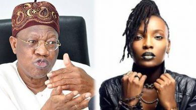 Photo of DJ Switch attacks Lai Mohammed, says he is misinformed