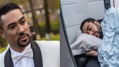 Photo of Majid Michel explains why marriages don't last