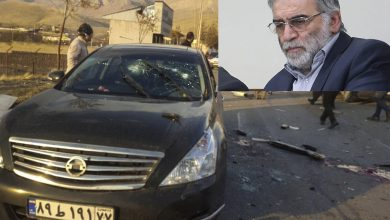 Photo of Mohsen Fakhrizadeh: Iran's top nuclear scientist, assassinated