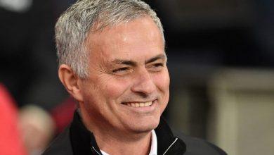 "Photo of ""I Am Now the Experienced One"", Jose Mourinho Brags"