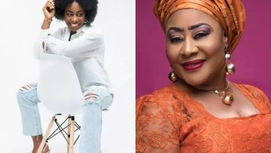 Photo of Ngozi Ezeonu and Her Daughter Slay in New Photos