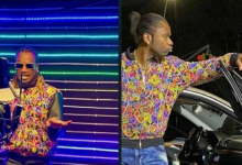 Photo of Speed Darlington calls out Paul Okoye 'Rude Boy' for stealing his style