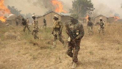 Photo of Boko Haram: Nigeria Ranks as 3rd Most Terrorized Country in the World