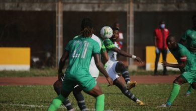 Photo of Super Eagles plays goalless draw against Leone Stars