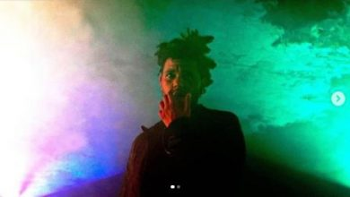 Photo of The Weeknd reacts to 2021 Grammys snub