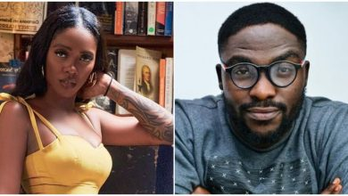 Photo of Tiwa Savage drags journalist for calling her a 'struggling brand'