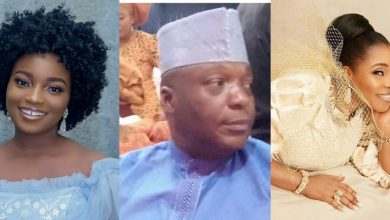 Photo of Tope Alabi, Nigerian gospel artiste embroiled in paternity fraud scandal