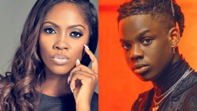 Photo of Tiwa Savage Says That Rema Benefited From Her Exit from Mavin Records