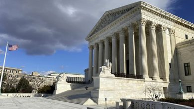 Photo of US Supreme Court may not have final say in presidential election, despite Trump threat