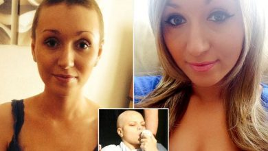 Photo of Cervical cancer: Woman dies after being lied too