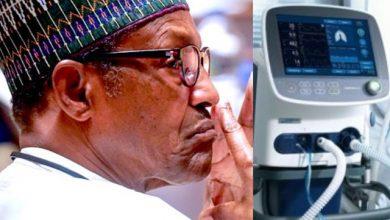Photo of North-East Elders Tells President Buhari To Sack Service Chiefs