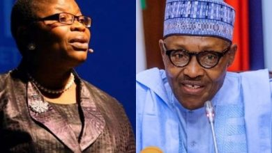 Photo of 'This Is Not a Military Regime' – Oby Ezekwesili drags Buhari