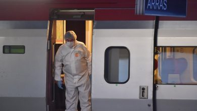 Photo of France train attack: Trial begins for 4 over foiled Thalys shooting