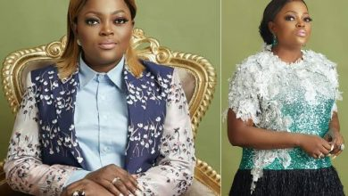 Photo of Funke Akindele Recounts How She Escaped Death during Robbery Attack