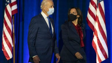 Photo of World leaders, Buhari, others, congratulate US President-elect Joe Biden, Kamala Harris