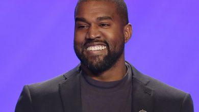 Photo of Kanye West named Billboard's Gospel artiste of 2020