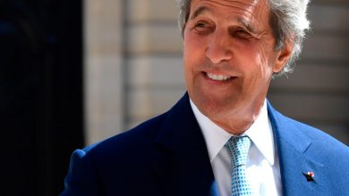 Photo of John Kerry named climate envoy as inner circle get key posts