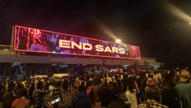 Photo of 98 People Were Killed During #EndSARS Protest – Falana –