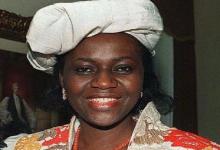 Photo of Reno Omokri Slams Slay Queens Using Late Maryam Babangida's Photos