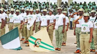 Photo of President Buhari States The Importance Of NYSC