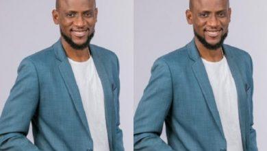 Photo of Former BBNaija Star, Omashola Loses Dad